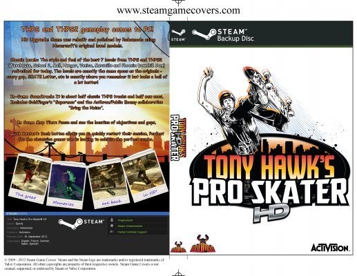 Tony Hawk Pro Skater Hd Manual Controls For An Outboard