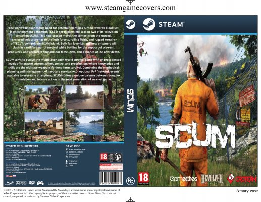 scum game steam